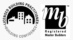 licenced builder | master builder